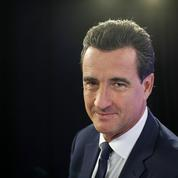Pierre Conte réorganise le groupe d'édition Editis