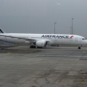 Air France va recruter des pilotes de ligne à partir du bac