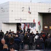 Prisons : nouvelle agression de deux gardiens à la veille d'un appel au «blocage total»