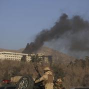 L'attaque de l'hôtel Intercontinental de Kaboul fait 18 morts