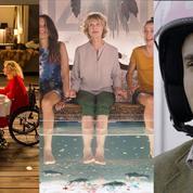 Le Doudou ,Tout le monde debout et Larguées : 3 films qui font du bruit au festival de l'Alpe d'Huez