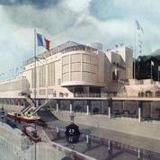 La France retire sa candidature pour l'exposition universelle 2025