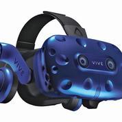 La réalité virtuelle pour tous