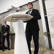 Carles Puigdemont seul candidat à sa succession à la tête de la Catalogne