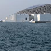 Après l'avoir rayé, le Louvre Abu Dhabi remet le Qatar sur l'une de ses cartes