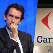 Carrefour confirme la suppression de 2400 postes