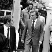 Il y a 40 ans le rapt du baron Empain défrayait la chronique