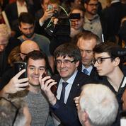Les tribulations danoises de Carles Puigdemont