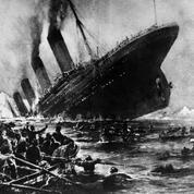 Une plongée à 130.000 dollars pour aller voir l'épave du Titanic