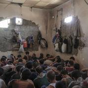 Irak ou Syrie, des sorts judiciaires très différents pour les djihadistes français