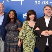 Oscars 2018: La Forme de l'eau de Guillermo del Toro en tête avec treize nominations