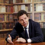 Geoffroy Roux de Bézieux: «Je veux incarner un Medef de propositions»