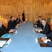 Guillaume Tabard : «Du dialogue à l'épreuve de force avec les nationalistes»