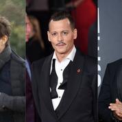 Tom Cruise, Johnny Depp et Zac Efron en lice pour l'Oscar du pire acteur 2017