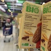 Carrefour décidé à revoir ses liens avec le monde agricole et les industriels