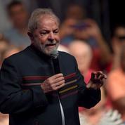 Brésil : l'avenir incertain de Lula, jugé en appel pour corruption