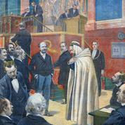 Quand un député du Doubs siégeait en burnous à l'Assemblée en 1896