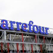 Carrefour : la «méthode Bompard» inquiète les syndicats