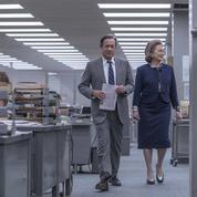Pentagon Papers: Spielberg signe un film magistral sur la presse et le pouvoir