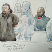 Procès en appel de Jawad Bendaoud : qui sont les deux autres prévenus?