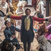 Hugh Jackman: «The Greatest Showman ,un remède à la mélancolie ambiante»