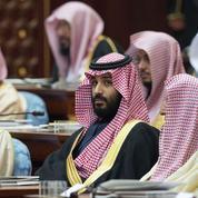 En Arabie, la liberté des princes contre 100milliards de dollars
