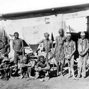 À New York, les Herero et les Nama exigent réparation