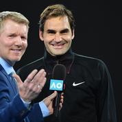 Federer et le débardeur de Nadal : «Ça lui va, pas à moi…»