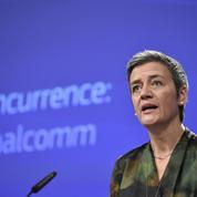L'Europe inflige un milliard d'euros d'amende à Qualcomm pour ses pratiques avec Apple