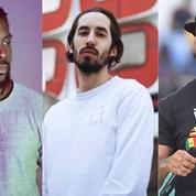 Victoires de la musique: Lomepal recale Booba et regrette l'absence de Damso