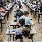 Réforme du baccalauréat : «Il n'y aura plus que quatre épreuves en terminale»