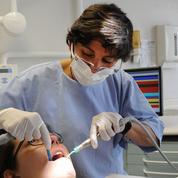 Le prix des prothèses dentaires varie fortement d'une ville à une autre