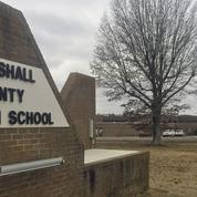 États-Unis : onze établissements scolaires ont été la cible de fusillades en janvier 2018