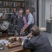«Avec Pentagon Papers, Steven Spielberg fait siffler les oreilles de Donald Trump»