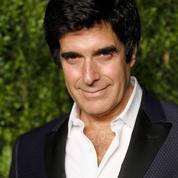 David Copperfield accusé d'agression sexuelle sur une jeune femme de 17 ans