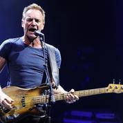Sting, «l'amoureux de la France», présidera les Victoires de la Musique
