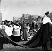 Von Galen, contre Hitler au nom du Christ