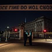 La Grande-Bretagne fait face à une forte hausse de la criminalité