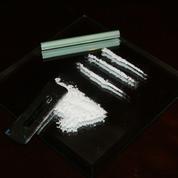 En France, de plus en plus d'intoxications liées à la consommation de cocaïne