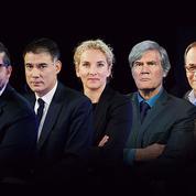Ces socialistes qui rêvent de prendre la tête d'un parti mourant
