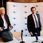 Crispation au FN autour de la tête de liste aux européennes