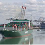 Les ports français repartent en conquête