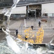 La Suède en proie à une insécurité inédite