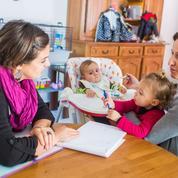 Pourquoi le salaire des nounous va augmenter
