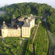Trois châteaux de Dordogne sortent le tapis rouge pour les tournages étrangers