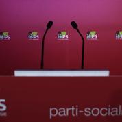 Quatre candidats pour diriger le Parti socialiste