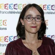 Delphine Ernotte dément toutes «tensions» entre France Télévisions et l'État