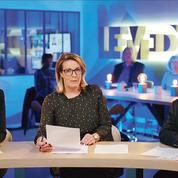 La «gauche hors les murs» à l'assaut des médias