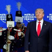 Bal des ego et foire d'empoigne… à quoi le Forum de Davos a-t-il servi?