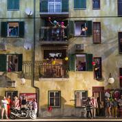 Traviata et Barbier de Séville: deux reprises spectaculaires à l'Opéra Bastille
